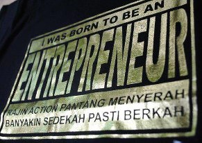 I was Born to be an Entrepreneur
